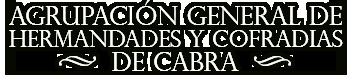 Agrupación General de Hermandades y Cofradías de Cabra