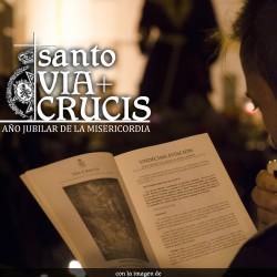 Vía-Crucis de Ntro. Padre Jesús de las Penas